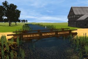 Brad's Bridge