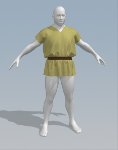 SimpleTunic