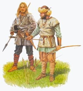 slavskirmishers