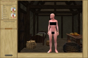 Character Creation2
