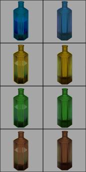 Bottles 1small